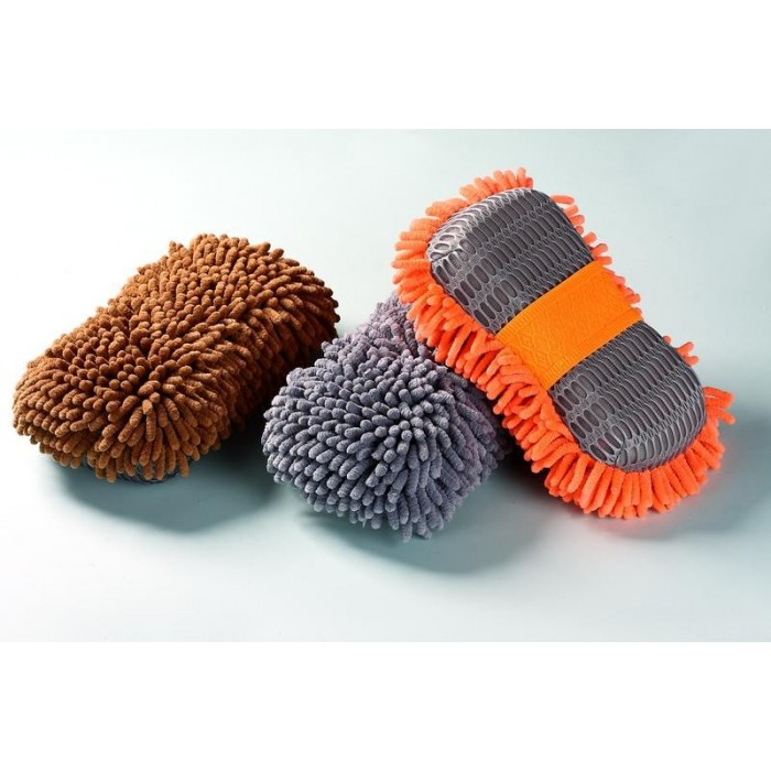Microfiber Car Wash Sponge Gloves Kocean Materials Co Limited