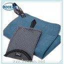 Microfiber gym towel